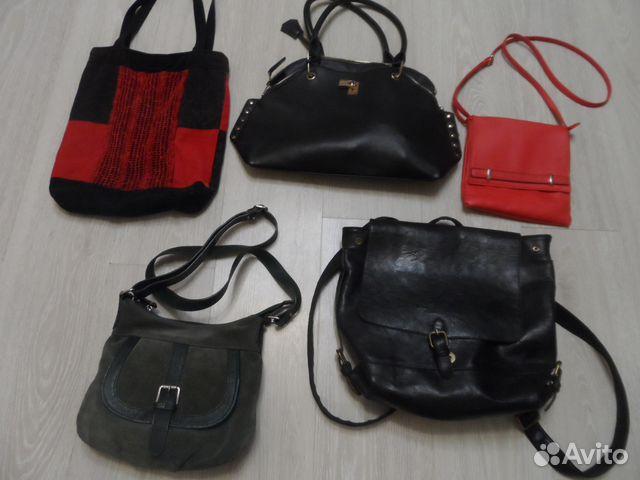 183887527827 Женские сумки и рюкзаки кожа натуральная и кожзам купить в Москве на ...