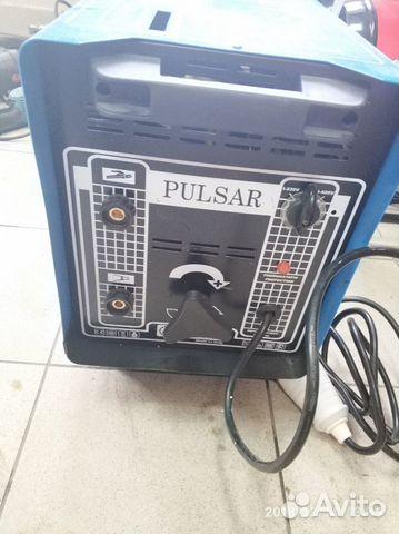 Сварочный аппарат пульсар 305 отзывы генератор бензиновый 1 квт пермь