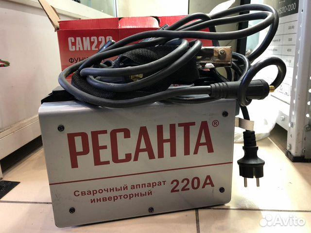 Продам сварочный аппарат ресанта 220 сварочные аппараты wega 501