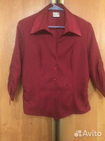 Блузка женская 89043047042 купить 1