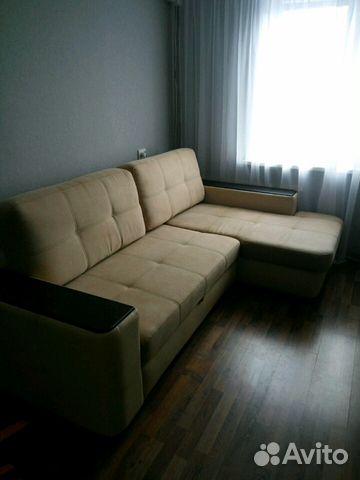 угловой диван Moon 082 купить в самарской области на Avito