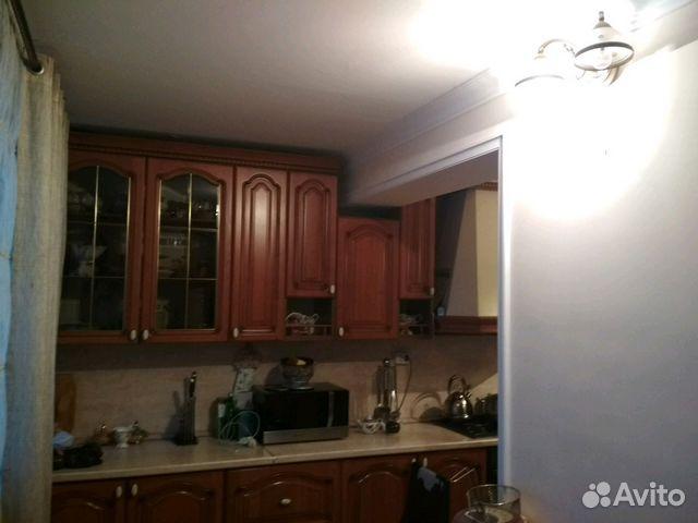 4-к квартира, 74 м², 4/5 эт. 89284201128 купить 3