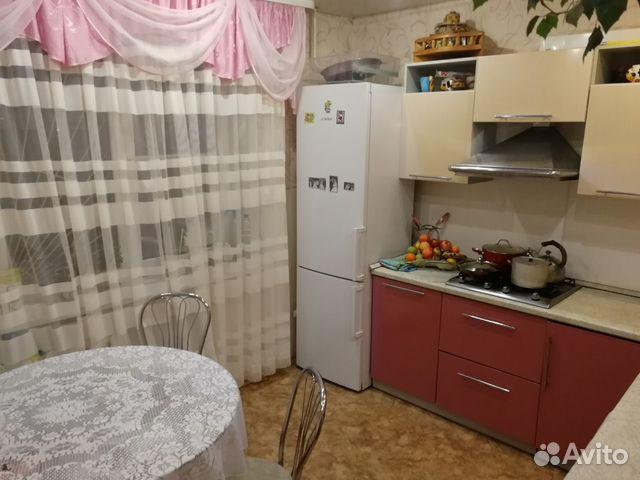 Продается трехкомнатная квартира за 3 530 000 рублей. Иваново, улица Кудряшова, 106, подъезд 1.