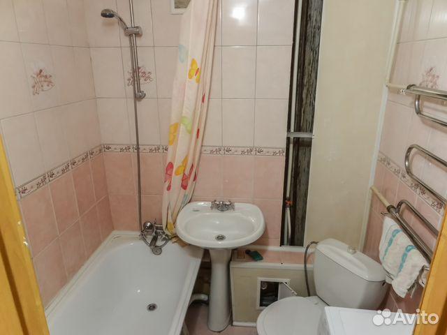 1-к квартира, 31 м², 3/5 эт. 89004576776 купить 1