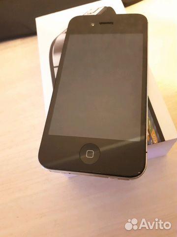 iphone 4s купить самара