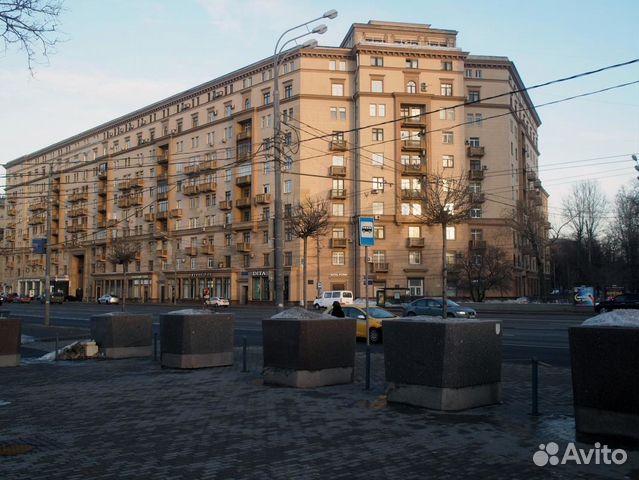 Продается трехкомнатная квартира за 26 350 000 рублей. г Москва, Ленинский пр-кт, д 13.