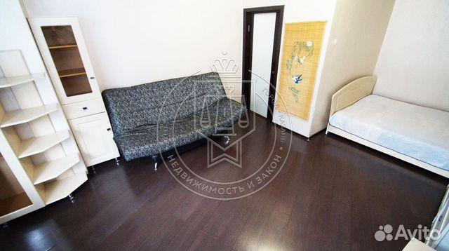 Продается однокомнатная квартира за 3 950 000 рублей. Маршала Чуйкова ул, 59В.