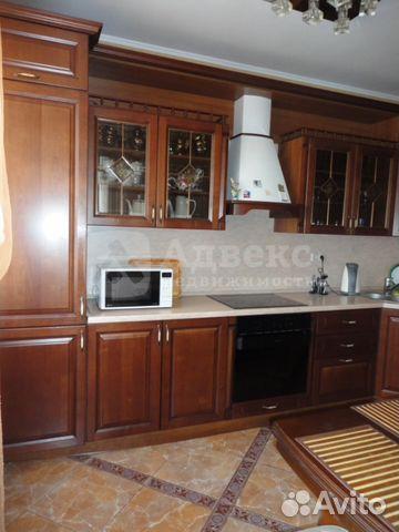 Продается двухкомнатная квартира за 6 150 000 рублей. Россия, Тюменская область, Тюмень, Калининский, Льва Толстого, 9.