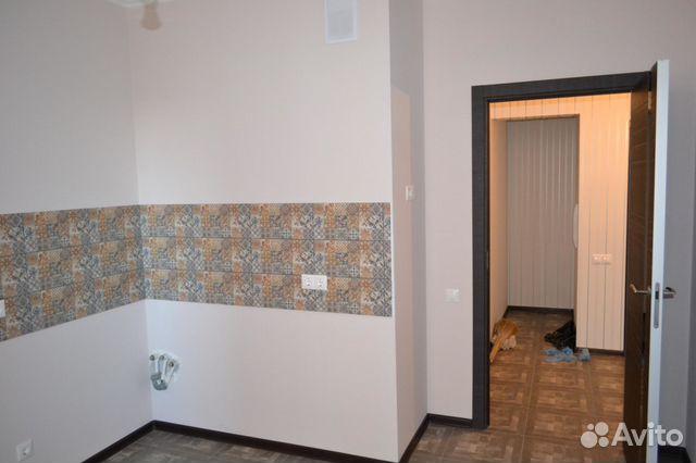 Продается однокомнатная квартира за 3 650 000 рублей. Лучистая улица, 9.