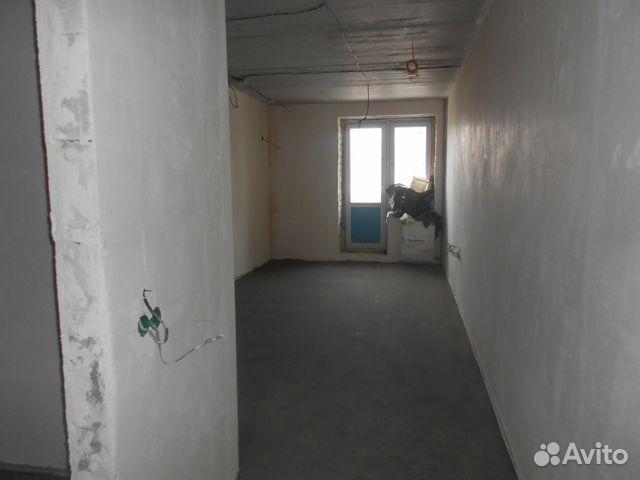 Продается однокомнатная квартира за 980 000 рублей. Саратов, Огородная улица, 157.