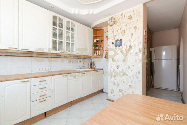 Продается двухкомнатная квартира за 7 000 000 рублей. 3-е Почтовое отделение ул, 68.