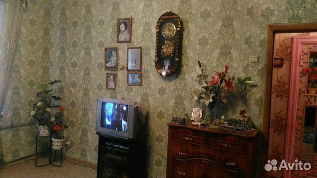Продается однокомнатная квартира за 1 700 000 рублей. Нижний Новгород, улица 50-летия Победы, 13.
