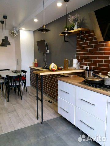 Продается трехкомнатная квартира за 3 700 000 рублей. Саратов, улица П.Ф. Батавина, 18, подъезд 3.