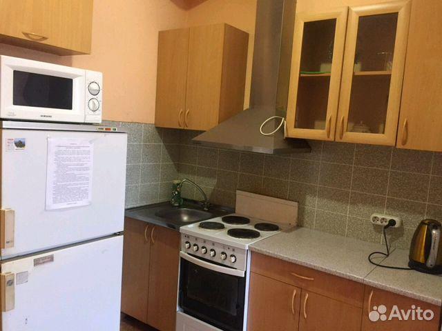 Продается квартира-cтудия за 1 790 000 рублей. Красноярск, улица Вильского, 16.