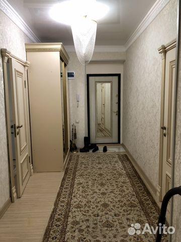 Продается трехкомнатная квартира за 7 500 000 рублей. Чеченская Республика, Грозный, проспект имени В.В. Путина, 20.