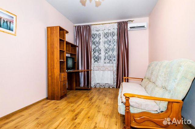 Продается однокомнатная квартира за 1 500 000 рублей. ул Московская.