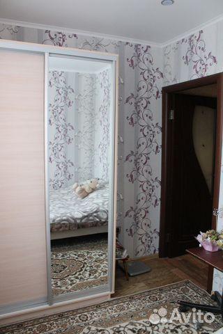 Продается трехкомнатная квартира за 2 650 000 рублей. г Курск, пр-кт Дружбы, д 26.