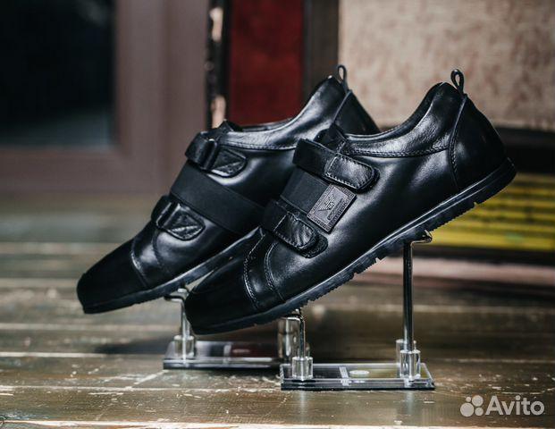 033fd4b5 Мужские ботинки Armani | Festima.Ru - Мониторинг объявлений