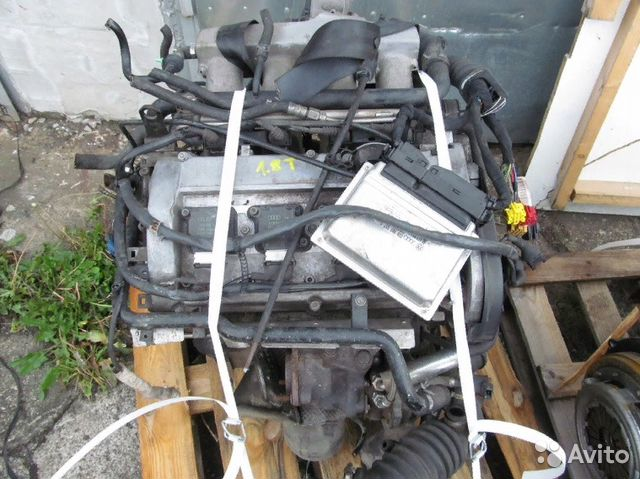 aeb 1.8 turbo
