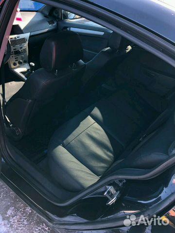 Opel Astra, 2008 купить 5