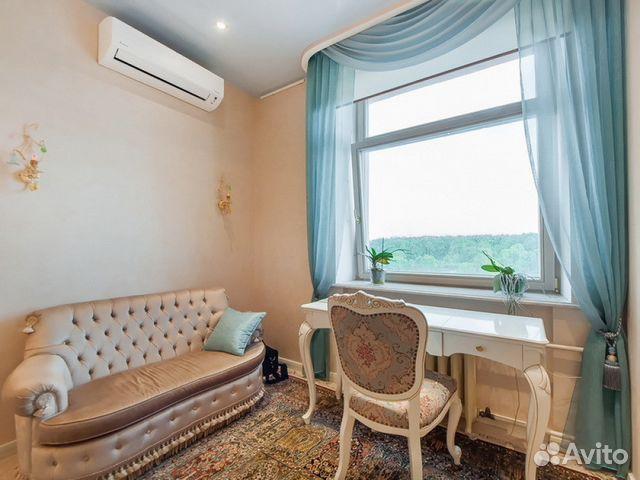 Продается двухкомнатная квартира за 47 800 000 рублей. г Москва, Фрунзенская наб.