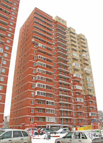 Продается однокомнатная квартира за 1 850 000 рублей. Богородский городской округ, Московская область, Аэроклубная улица, 17к1.