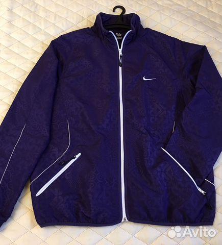 bd39974c20c Спортивная куртка ветровка олимпийка Nike