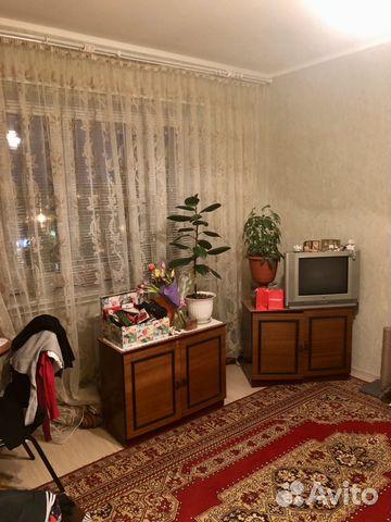 Продается однокомнатная квартира за 1 989 999 рублей. улица Паши Савельевой, 54.