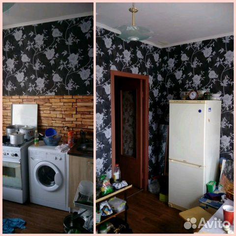 Продается однокомнатная квартира за 2 200 000 рублей. Краснодарский край, г Новороссийск, пр-кт Дзержинского, д 202.