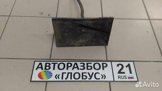 Площадка под акб Рено Логан Сандеро