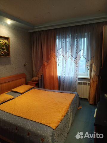 Продается двухкомнатная квартира за 2 200 000 рублей. г Курск, пр-кт Кулакова, д 5.
