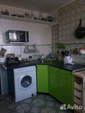 Продается четырехкомнатная квартира за 3 300 000 рублей. г Саратов, ул Наумовская, д 39.