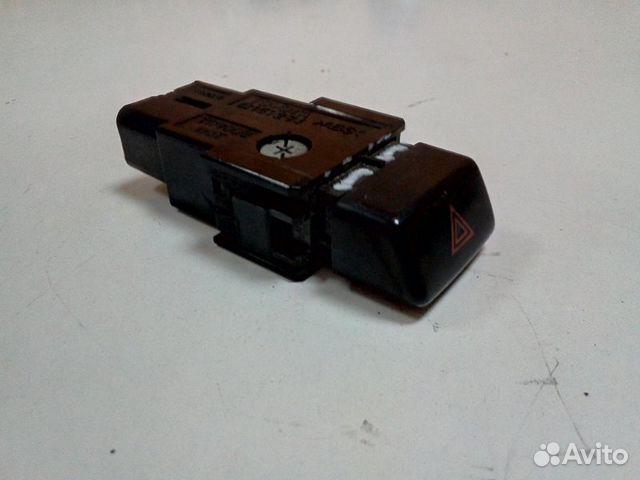 89026196331 Кнопка аварийной сигнализации Toyota Cresta JZX90