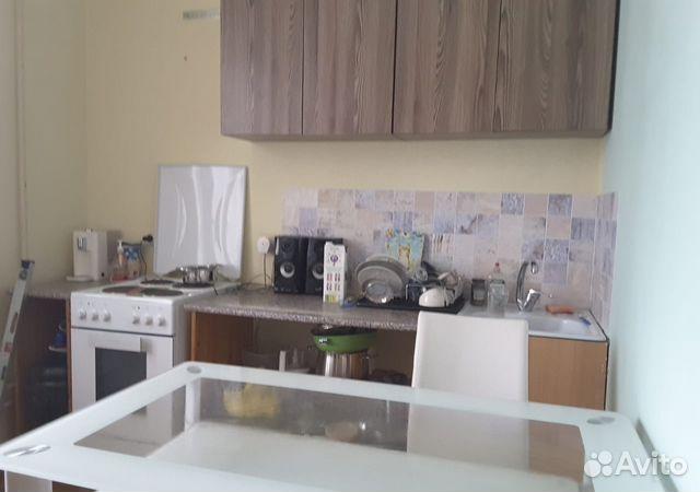 Продается однокомнатная квартира за 5 250 000 рублей. г Москва, г Зеленоград, к 2010.