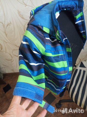Куртка на весну 89537936121 купить 3