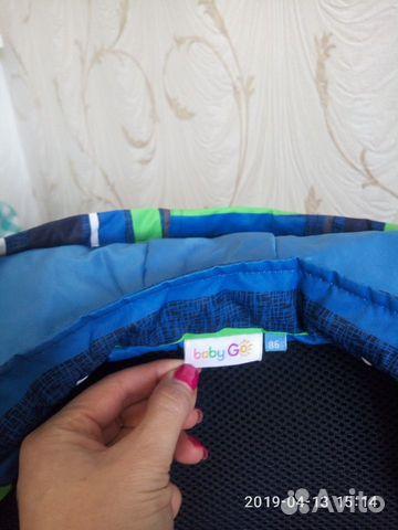 Куртка на весну 89537936121 купить 4