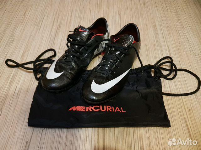 e8cc9e52 Бутсы Nike mercurial vapor 10 купить в Свердловской области на Avito ...