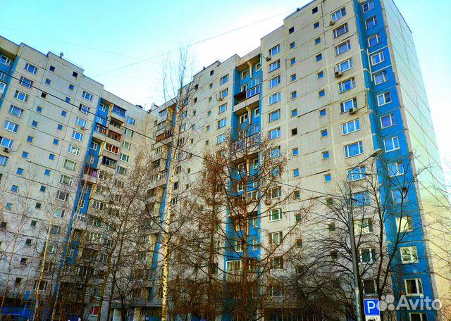 Продается квартира-cтудия за 2 800 000 рублей. г Москва, ул Алма-Атинская, д 4.