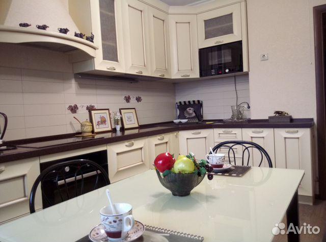 Продается двухкомнатная квартира за 5 950 000 рублей. Московская обл, г Чехов, ул Земская, д 10.