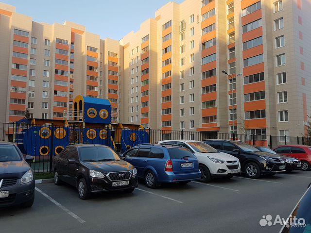 Продается квартира-cтудия за 1 690 000 рублей. г Казань, ул Даурская, д 48А.