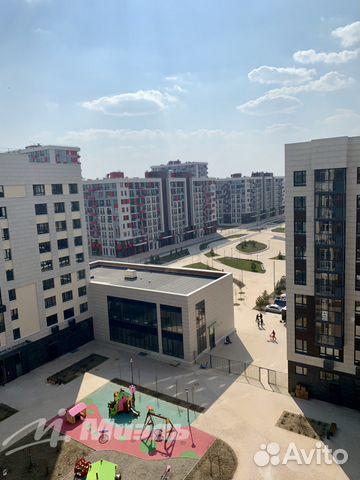 Продается трехкомнатная квартира за 10 990 000 рублей. г Москва, поселение Сосенское, б-р Веласкеса, д 5 к 3.