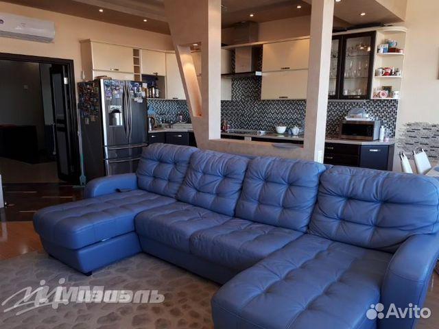 Продается трехкомнатная квартира за 25 500 000 рублей. г Москва, Симферопольский проезд, д 18.