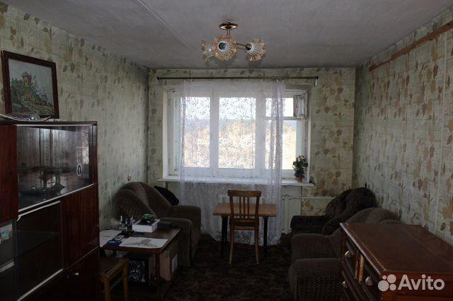 Продается трехкомнатная квартира за 1 150 000 рублей. Свердловская обл, г Нижняя Тура, ул Скорынина, д 2.