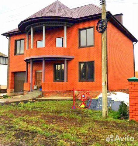 Коттедж 360 м² на участке 10 сот. 89045239732 купить 3