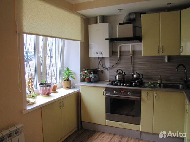 Продается двухкомнатная квартира за 3 500 000 рублей. Московская обл, г Лыткарино, ул Набережная, д 14А.