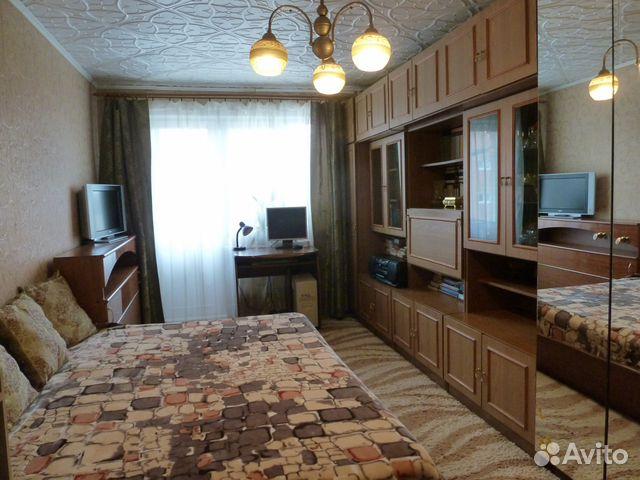 Продается двухкомнатная квартира за 2 500 000 рублей. Московская обл, г Клин, рп Решетниково, ул Молодежная, д 6.