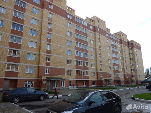 Продается двухкомнатная квартира за 3 590 000 рублей. Московская обл, г Сергиев Посад, ул Пограничная, д 30а стр 3.