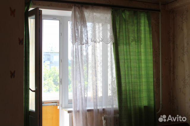 Продается двухкомнатная квартира за 1 480 000 рублей. Саратовская обл, г Энгельс, ул Ломоносова, д 39.