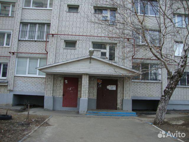 Продается однокомнатная квартира за 1 820 000 рублей. г Тамбов, б-р Энтузиастов, д 1Ж к 3.