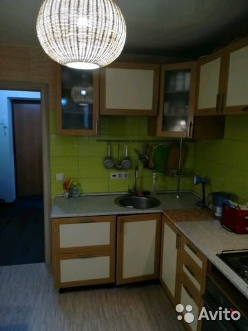 Продается однокомнатная квартира за 1 950 000 рублей. г Саратов, ул им Плякина А.В., д 3А.